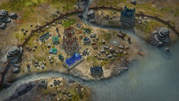 Screenshot8 - Pathfinder: Kingmaker - Noble Edition