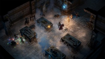 Screenshot3 - Pathfinder: Kingmaker - Noble Edition