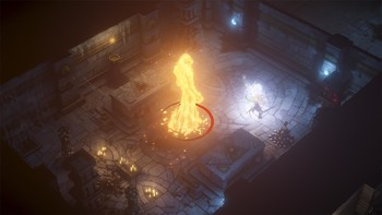 Screenshot10 - Pathfinder: Kingmaker - Royal Edition