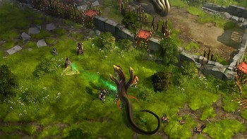 Screenshot11 - Pathfinder: Kingmaker - Royal Edition