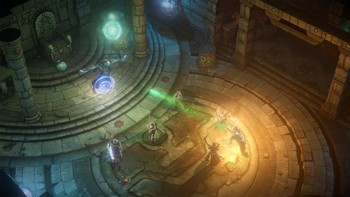 Screenshot9 - Pathfinder: Kingmaker - Royal Edition