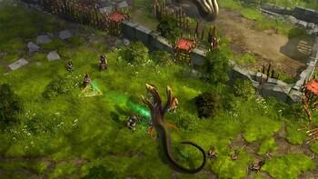 Screenshot11 - Pathfinder: Kingmaker - Royal Edition