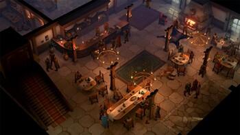 Screenshot2 - Pathfinder: Kingmaker - Royal Edition