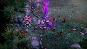 Screenshot7 - Pathfinder: Kingmaker - Royal Edition
