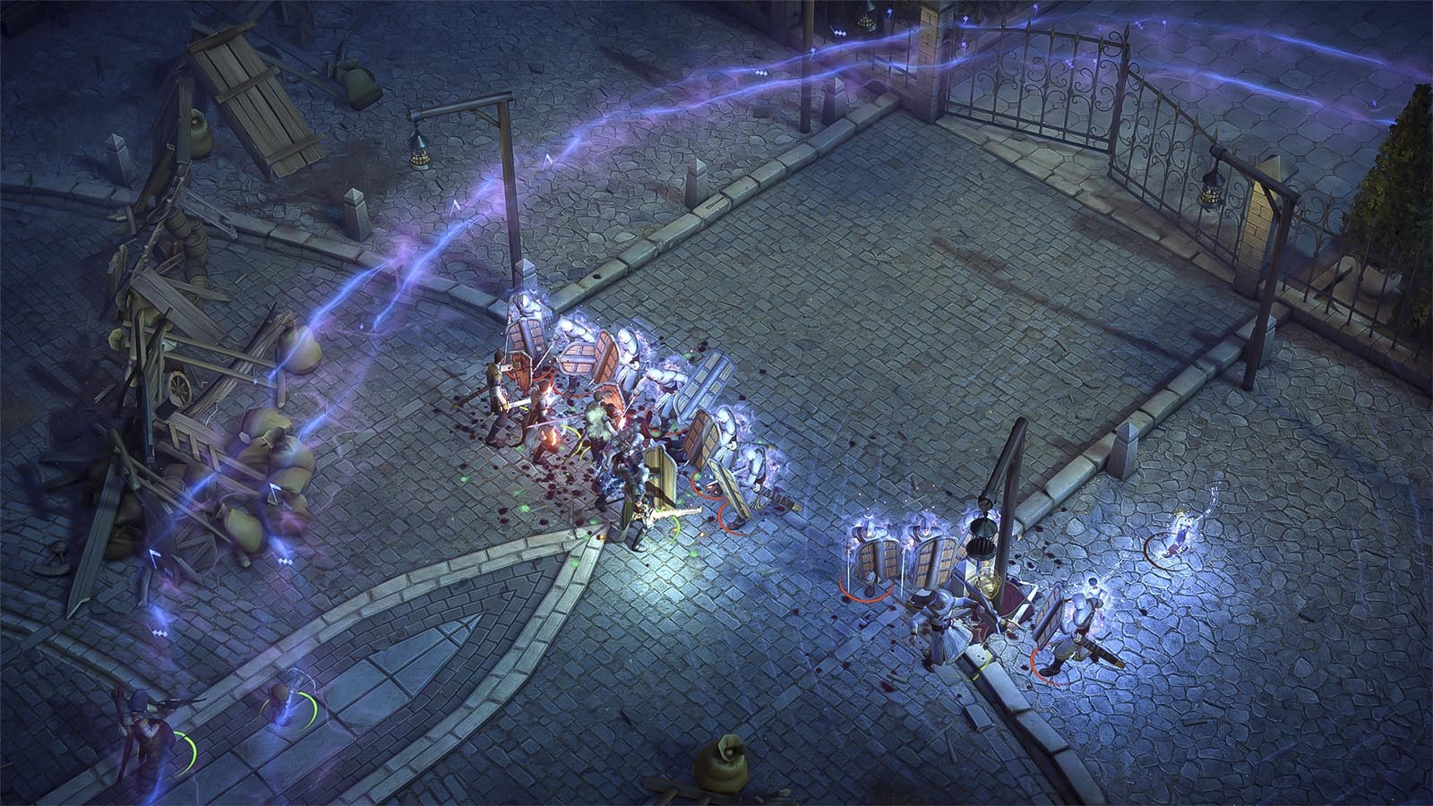 Pathfinder: Kingmaker - Royal Edition [Steam CD Key] for PC, Mac and Linux  - Buy now