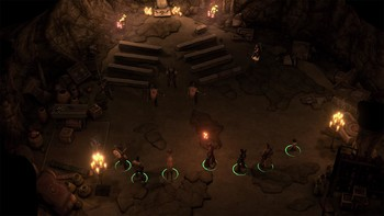 Screenshot4 - Pathfinder: Kingmaker - Varnhold's Lot