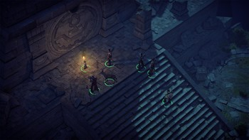 Screenshot6 - Pathfinder: Kingmaker - Varnhold's Lot