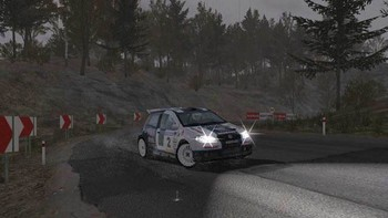 Screenshot1 - Xpand Rally