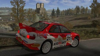 Screenshot2 - Xpand Rally