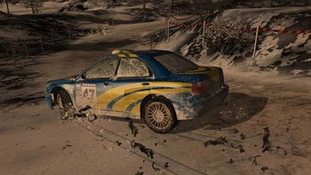 Screenshot3 - Xpand Rally