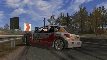 Screenshot4 - Xpand Rally