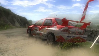 Screenshot6 - Xpand Rally