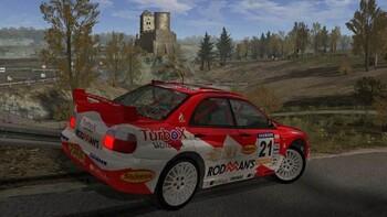 Screenshot2 - Xpand Rally