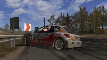 Screenshot4 - Xpand Rally