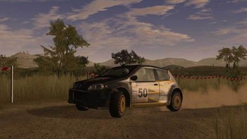 Screenshot5 - Xpand Rally