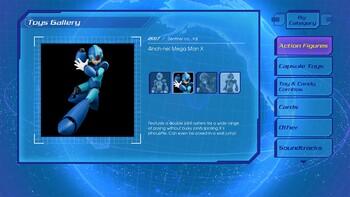 Screenshot3 - Mega Man X Legacy Collection 1+2 Bundle / ロックマンX アニバーサリー コレクション 1+2 バンドル