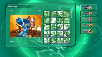 Screenshot7 - Mega Man X Legacy Collection 1+2 Bundle