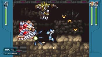 Screenshot9 - Mega Man X Legacy Collection 1+2 Bundle / ロックマンX アニバーサリー コレクション 1+2 バンドル