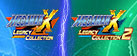 Mega Man X Legacy Collection 1+2 Bundle