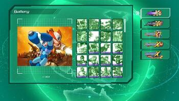 Screenshot7 - Mega Man X Legacy Collection 1+2 Bundle / ロックマンX アニバーサリー コレクション 1+2 バンドル