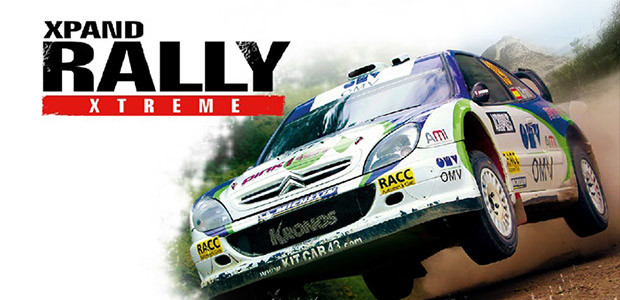 Xpand Rally Xtreme - Cover / Packshot