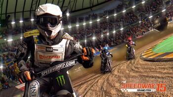 Screenshot4 - FIM Speedway Grand Prix 15