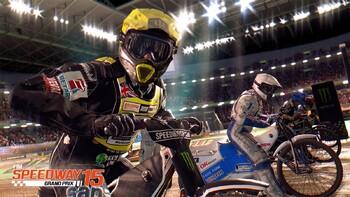 Screenshot5 - FIM Speedway Grand Prix 15