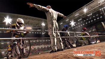 Screenshot2 - FIM Speedway Grand Prix 15