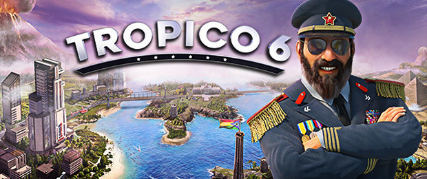 Geldregen für Inselstaaten: DLC Llama of Wallstreet für Tropico 6 jetzt erhältlich - Launch-Trailer