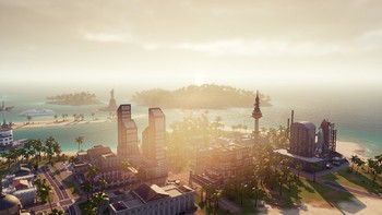 Screenshot4 - Tropico 6