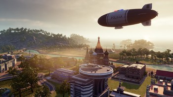 Screenshot6 - Tropico 6 El Prez Edition