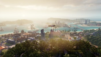 Screenshot8 - Tropico 6 El Prez Edition