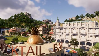 Screenshot2 - Tropico 6 El Prez Edition