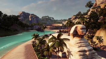 Screenshot9 - Tropico 6 El Prez Edition