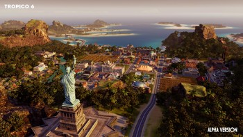 Screenshot10 - Tropico 6 El Prez Edition