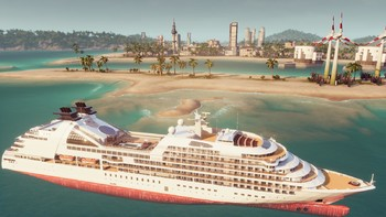 Screenshot5 - Tropico 6 El Prez Edition