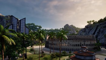 Screenshot7 - Tropico 6 El Prez Edition