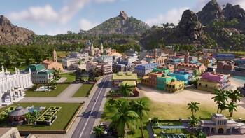 Screenshot2 - Tropico 6 - Llama of Wall Street