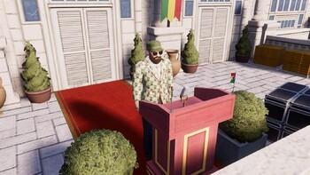 Screenshot5 - Tropico 6 - Llama of Wall Street