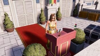 Screenshot6 - Tropico 6 - Llama of Wall Street