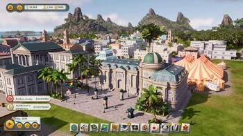 Screenshot8 - Tropico 6 - Llama of Wall Street