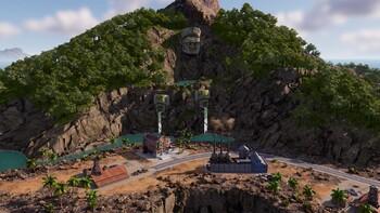 Screenshot3 - Tropico 6 - Llama of Wall Street
