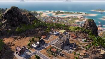 Screenshot4 - Tropico 6 - Llama of Wall Street