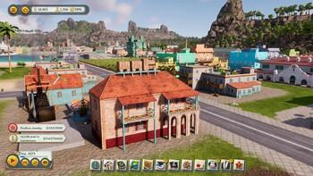 Screenshot7 - Tropico 6 - Llama of Wall Street