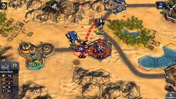 Screenshot10 - Codex of Victory