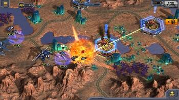 Screenshot4 - Codex of Victory