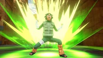 Screenshot3 - NARUTO TO BORUTO: SHINOBI STRIKER