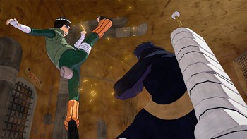 Screenshot6 - NARUTO TO BORUTO: SHINOBI STRIKER