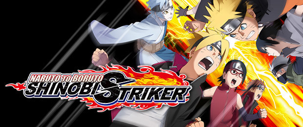 NARUTO TO BORUTO: SHINOBI STRIKER Launching August 31st