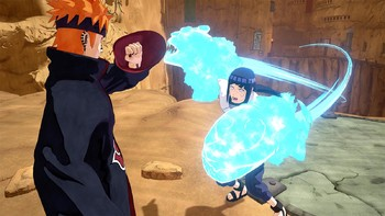 Screenshot5 - NARUTO TO BORUTO: SHINOBI STRIKER Deluxe Edition